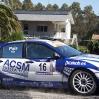 Rallye de Ferrol 2010