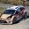 Pedro Burgo Rallye de Ferrol 2010