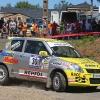 Angel Romo Rallye de Ferrol 2010