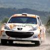 Rallye Orense 2010