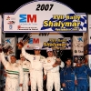 podium rallye Shalymar 2007