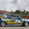 Asturias Rallysprint Nava 2009