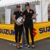 Rallye Principe Asturias chicas Suzuki