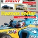 Auto Sprint portada