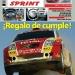 Auto Sprint portada Dani Sordo