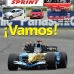 Auto Sprint portada Fernando Alonso