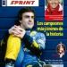 Auto Sprint portada 40