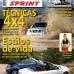 Auto Sprint portada 50