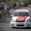 Canarias Rallye Sta. Brigida
