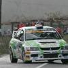 Grandal Rally Botafumeiro 2010