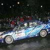Varela Rally Botafumeiro 2010