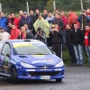 Alberto Otero Rally Botafumeiro 2010