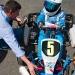 campeonato Galicia karting 2010 verificaciones