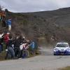 Rallye del Bierzo 2010 Jonathan Perez