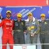 podium CER Valencia