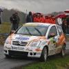 Fran Lago Rally Cocido 2011