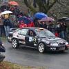 Roberto Blach Rally Cocido 2011