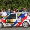 Iglesias Rally Naron 2011