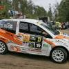 Lago Volante RACC Rally Naron 2011