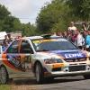 Otero Rally Naron 2011