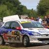 Tenreiro Volante RACC Rally Naron 2011