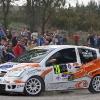 Fran Lago Rally Noia 2011