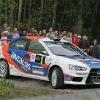 Vilariño Rally Noia 2011