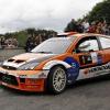 Pedro Burgo Rallye San Froilan 2011