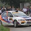 Otero Rallye San Froilan 2011