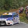 Pais Rallye San Froilan 2011