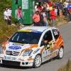 Rally Sur do Condado Lago