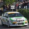Rally Comarca Ulloa 2011 Rico