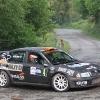 Rally Comarca Ulloa 2011 Roberto Blach