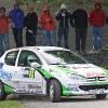 Rally Comarca Ulloa 2011 Pena Copa Kumho