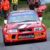 Rally Comarca Ulloa 2011 Luis Penido