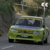 Rally Villa de Madrid 2011 Peugeot 205
