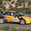 Rally Villa de Madrid 2011 Garcia