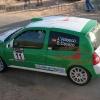 Renault Clio Rally Villa de Madrid 2011