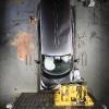 crash test Renault Grand Scenic