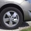 Renault Grand Scenic rueda