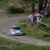 Clio R3 de Oliveira Rallye Rias 2009