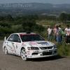 Alberto Monarri Rallye Rias Bajas 2009