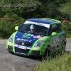 Rallye Rias Bajas 2009 Vallin