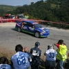Angel Domenech previo Rallye Shalymar