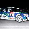 Alberto Hevia previo Rallye Shalymar