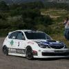 Ojeda previo Rallye Shalymar