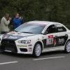 Ruben Gracia previo Rallye Shalymar