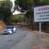 previo Rallye Shalymar Alberto Monarri