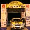 Angel Romo previo Rallye Shalymar