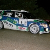 Alberto Hevia Rallye Shalymar